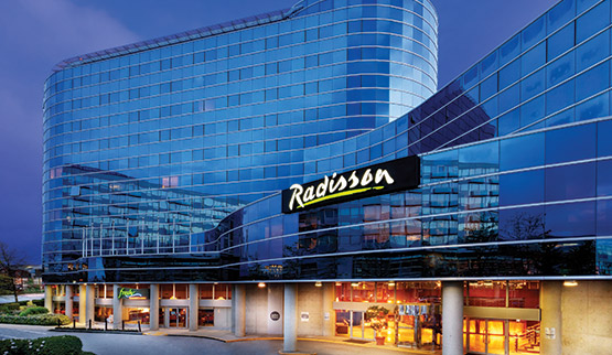 Radisson Blu Hotel Durban Umhlanga to Open 2019 in South Africa