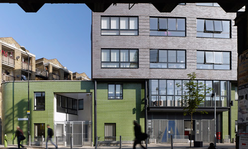 Tackling the world's affordable housing challenge