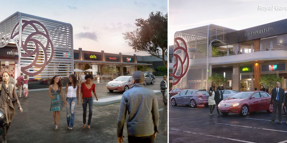 RMB Wesport's Royal Gardens Mall Will Open In 2017