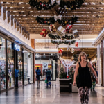 SHOPPING CENTRE MARKET GROWTH