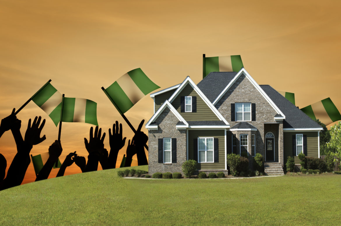 Real Estate Investment  Solution to Nigeria's Recession