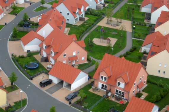 The Ugly Side of Housing Delivery in Nigeria