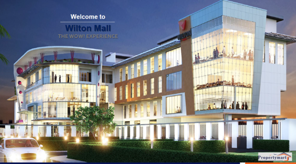 WILTON MALL THE WOW EXPERIENCE