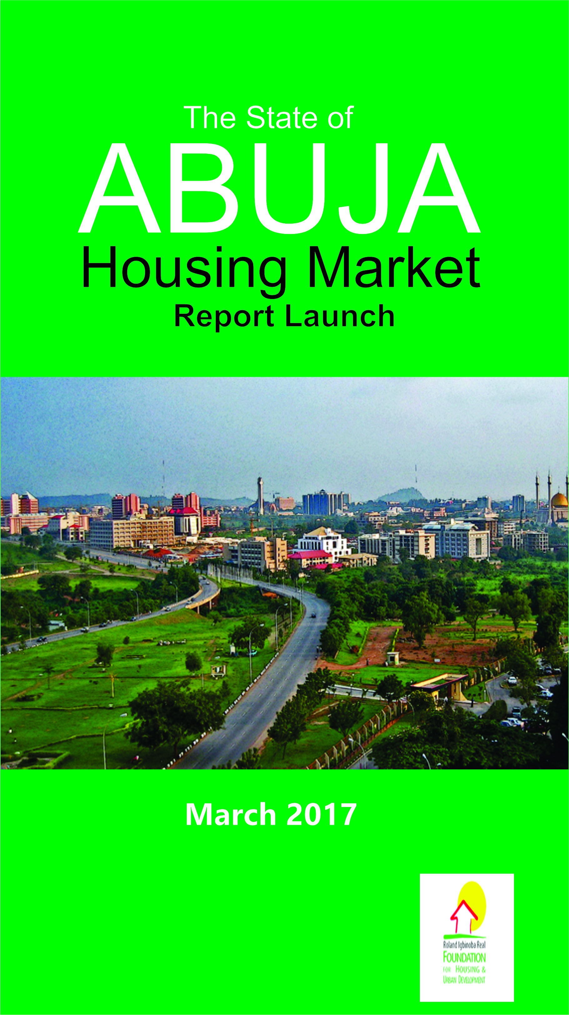The State Of Abuja Housing Market