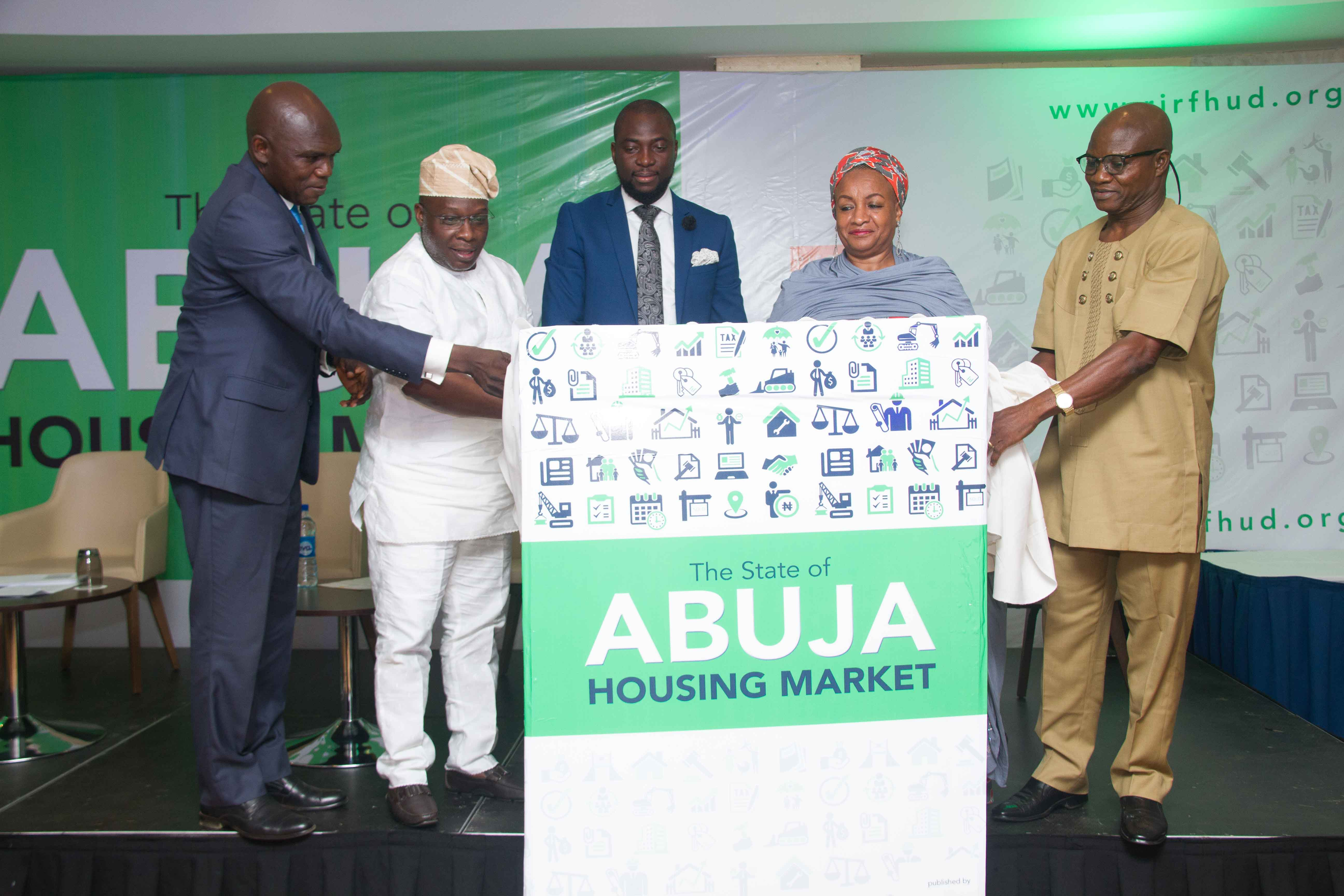 The State of Abuja Housing Market Report