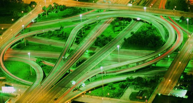 The Impact of Infrastructural Development On Real Estate Values