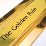 Seek A Real Estate Agent Who Follows Golden Rule