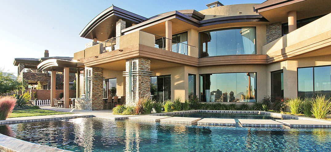 All You Need to Know About Luxury Homes