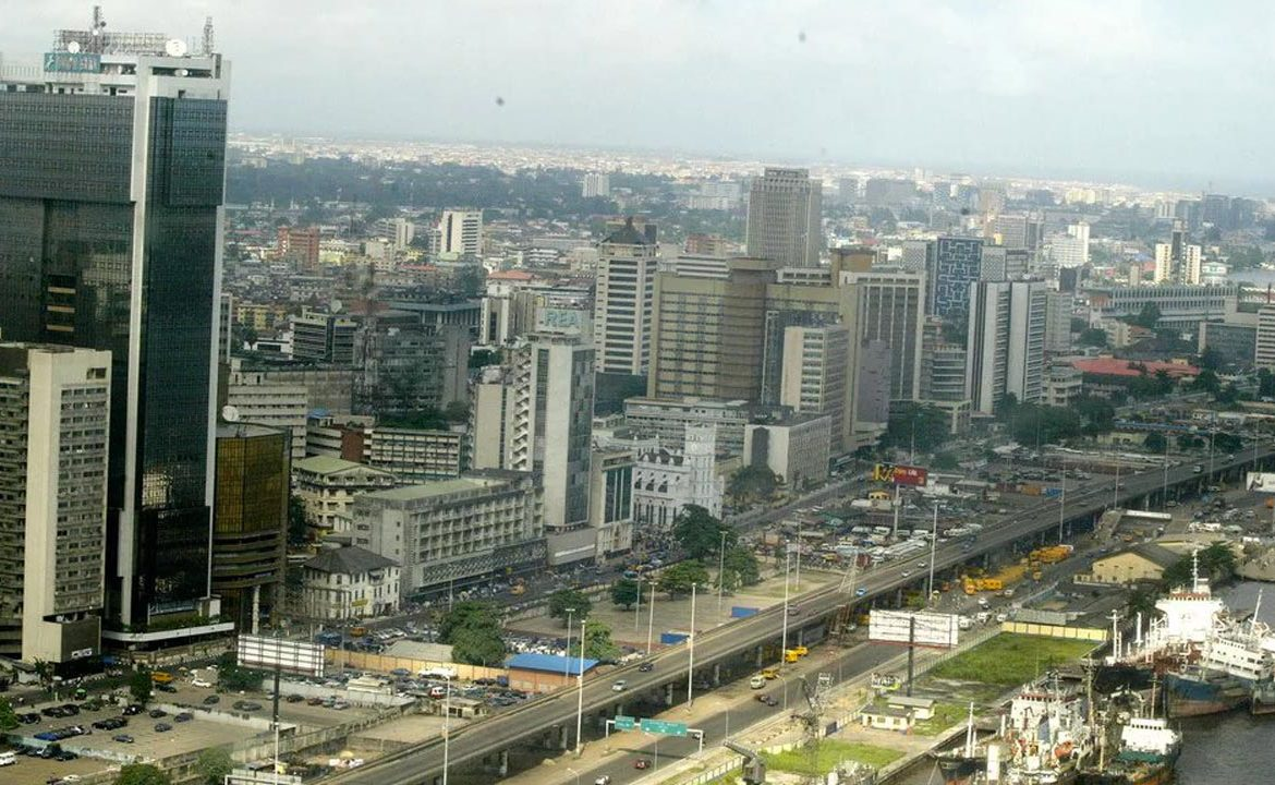 The Increasing Trend of Population and Habitation in Lagos State