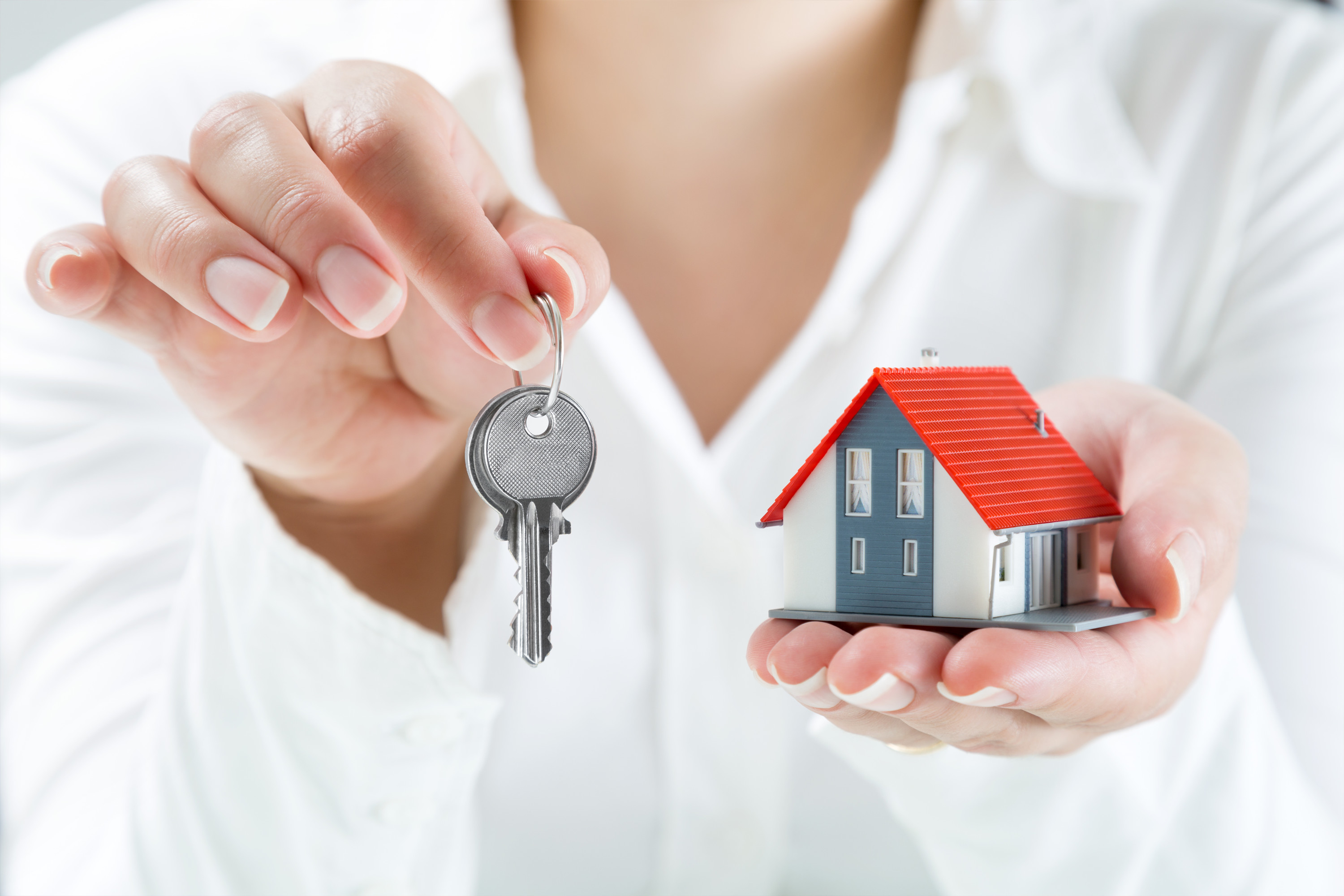 Real estate information centre knowledge for industry for Agents immobiliers